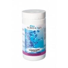 PONTAQUA PH - minus 1.5kg