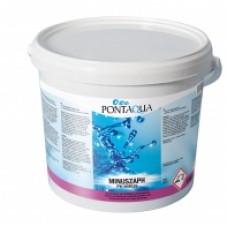PONTAQUA PH- minus 6kg