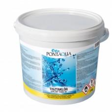 PONTAQUA HLORTAB 3kg/20gr