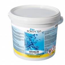 PONTAQUA HLORTAB 3kg/200gr