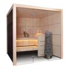HARVIA Claro sauna