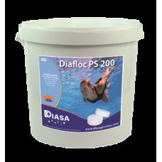 Diasa flokulant tablete 1kg/200gr