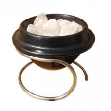 Inhalator sa kristalima soli