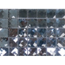 Jednobojni mozaik KR0