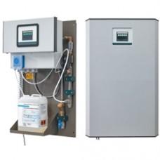 Dozirni sistem za saune SAUNA-PLUS 8 - 4 esencije