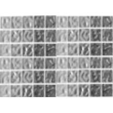 Jednobojni mozaik SL2